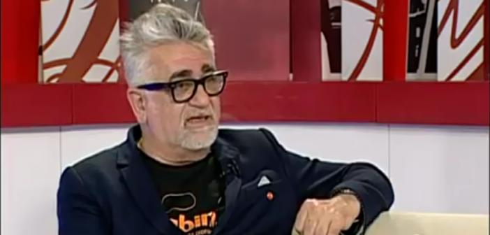 """VIDEO: Predsjednik Udruge JaBih... Ismet Efendic u emisiji """"Dobre Vibracije"""" TV Sarajevo."""
