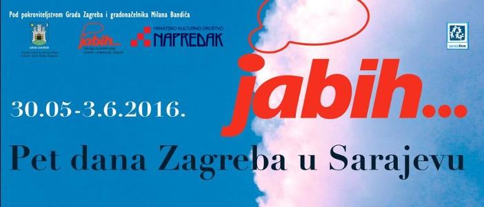 Raspored dogadanja JaBih... 5 dana Zagreba u Sarajevu