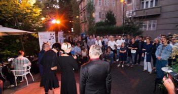 Otvoren JaBih 5 dana Sarajeva u Zagrebu 2016