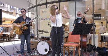 Coolturna špica – kratko ljetno glazbeno putovanje