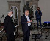 Svečano otvorenje devetog festivala Ja BiH 5 dana Sarajeva u Zagrebu 2020. u Klovićevim dvorima